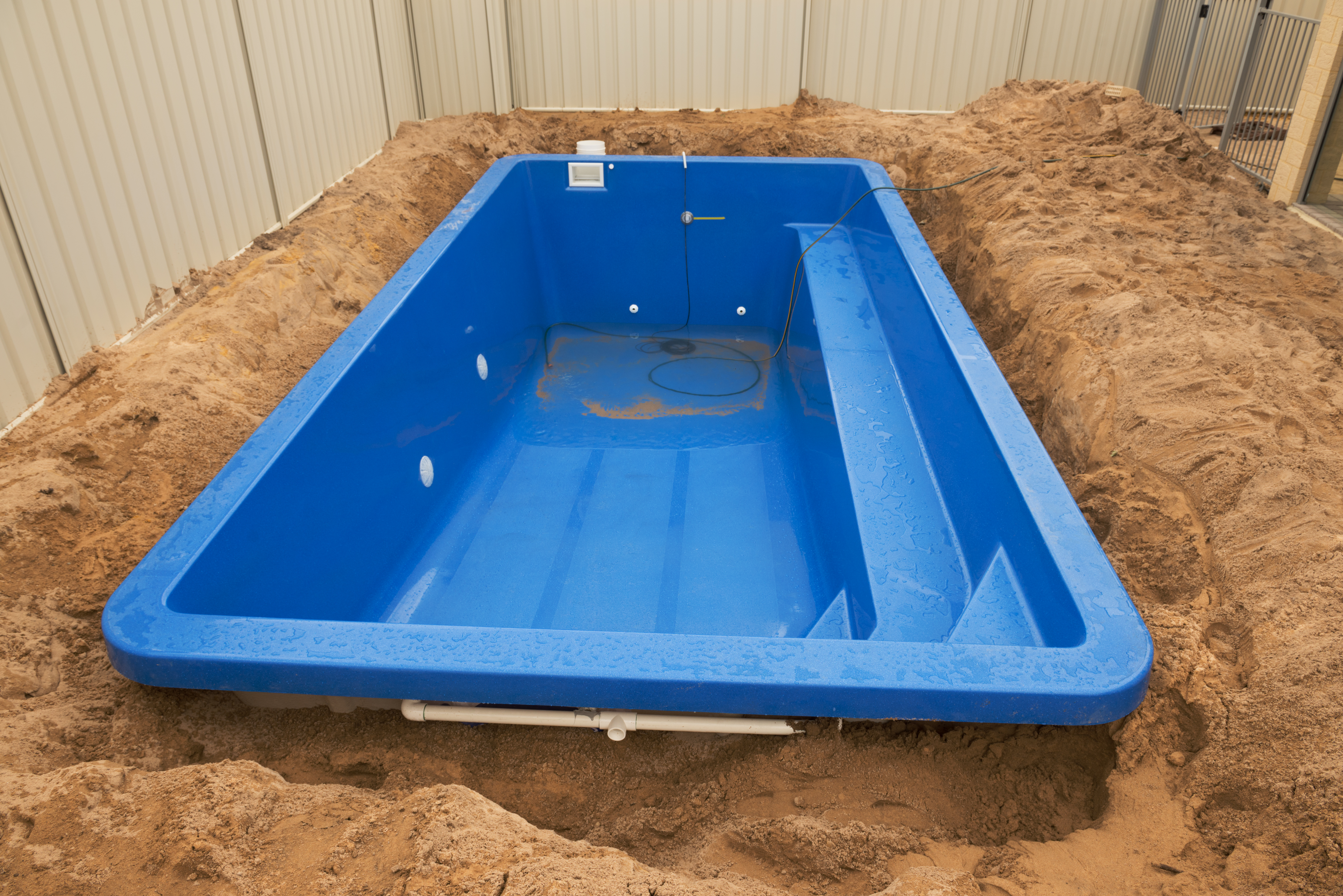 5 Reasons Why Fiberglass Pools Are the Best Option