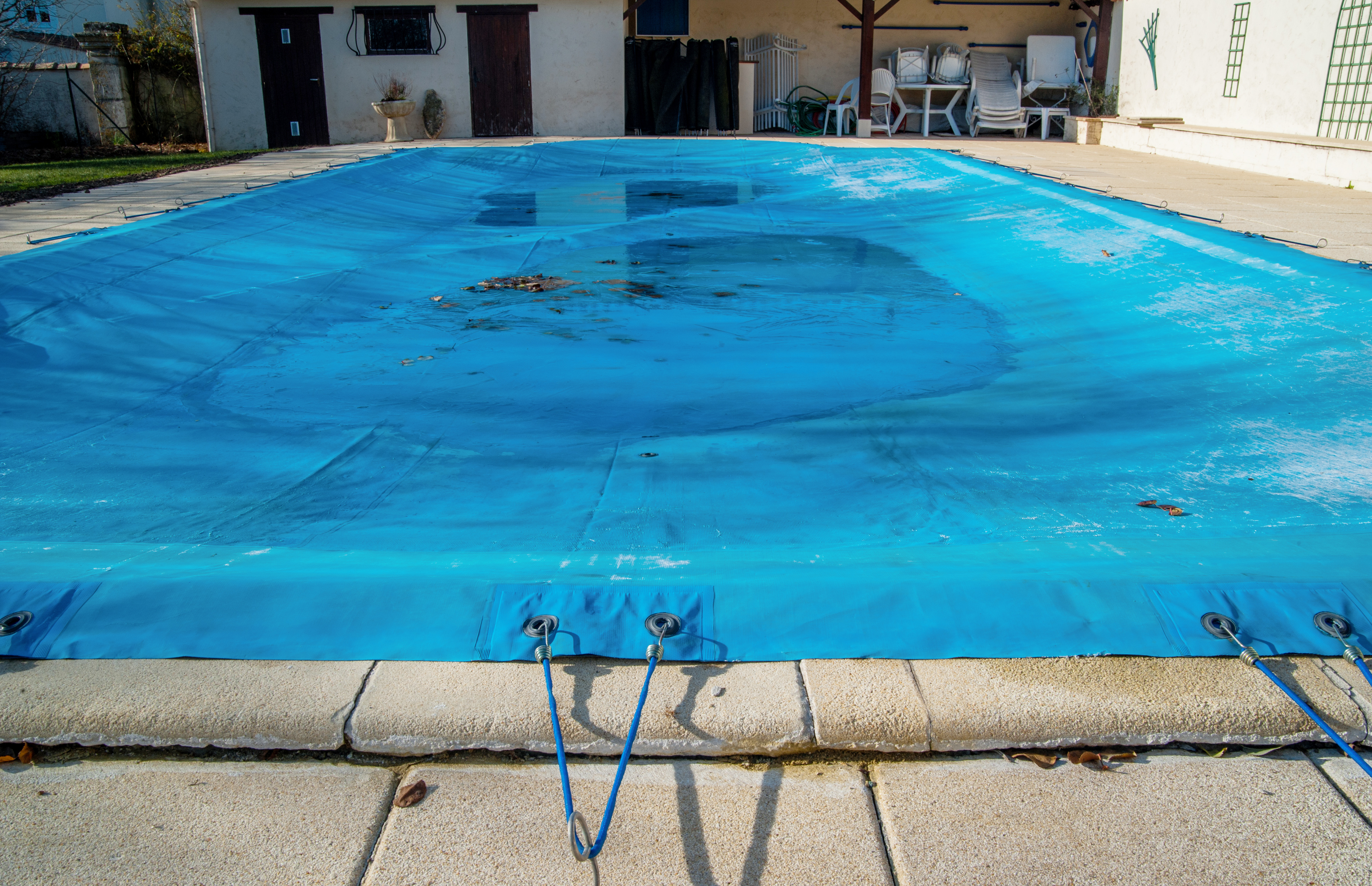 10 Things You Need to Know When Opening Your Inground Pool