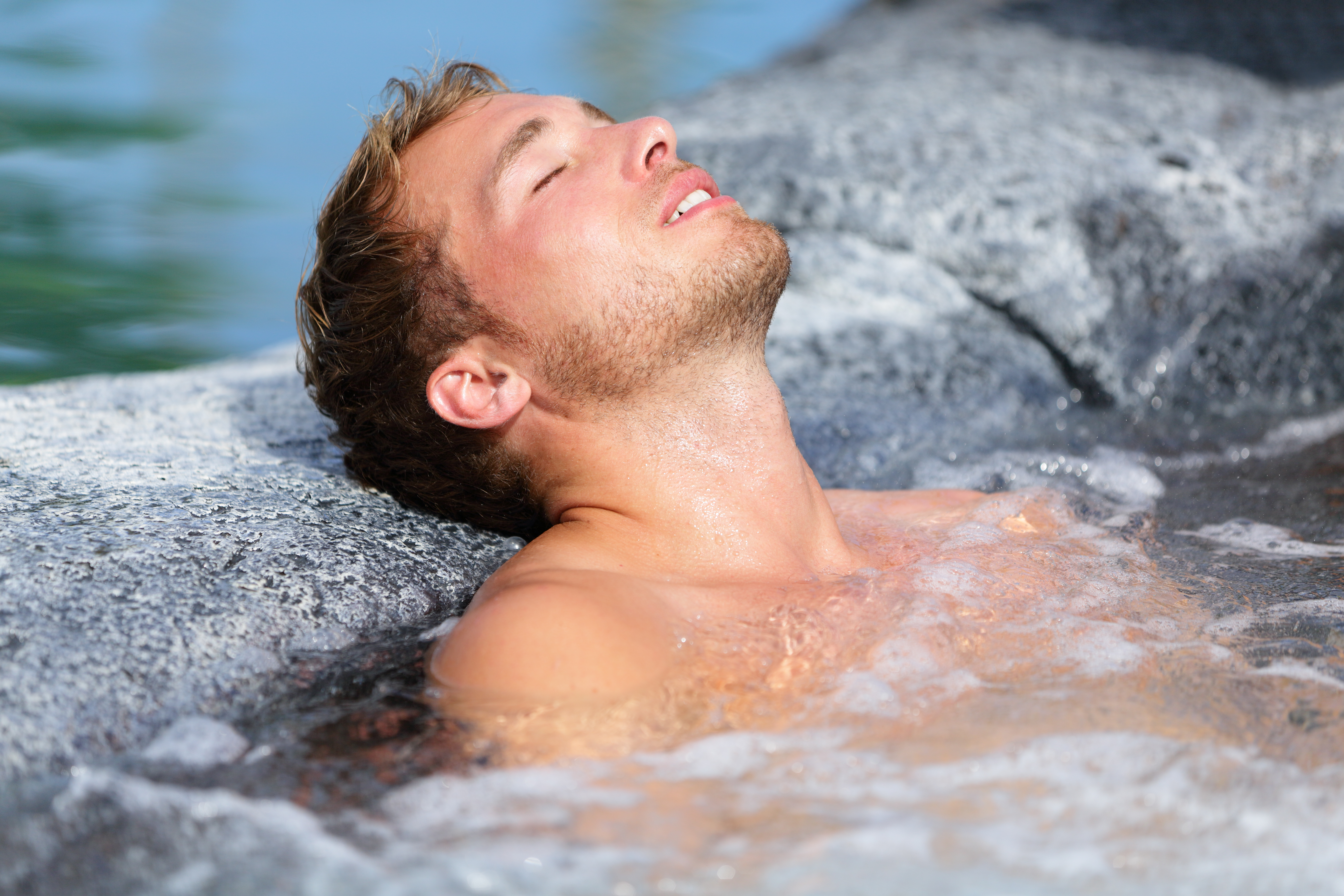The Top 3 Non-Mechanical Hot Tub Water Issues and How to Prevent Them