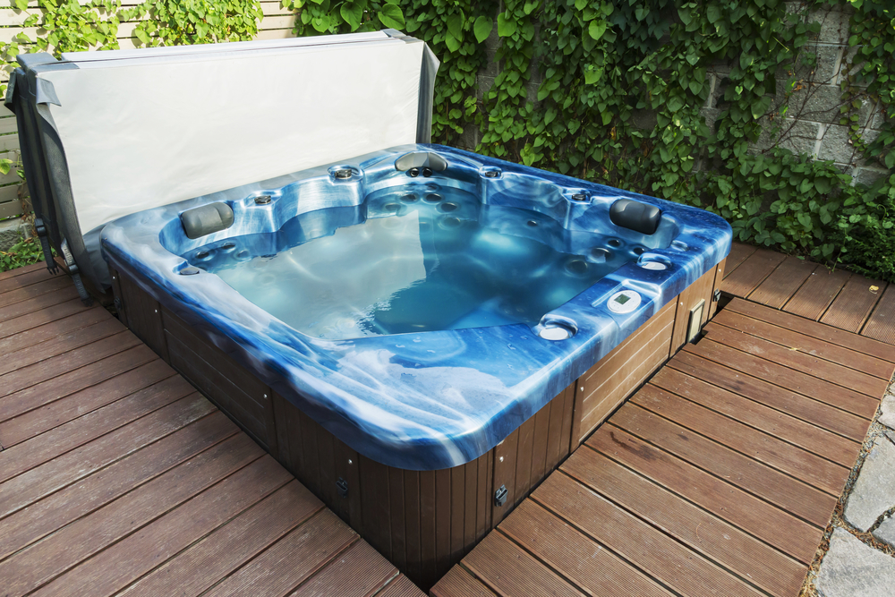 How Hot Should a Hot Tub Be? Hire a Pro to Maintain Your Spa