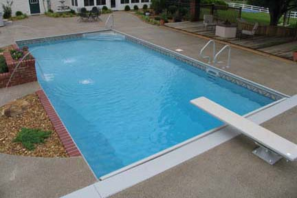 Ft. Wayne Pool Example 5