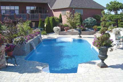 Ft. Wayne Pool Example 9