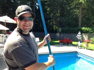 spa maintenance services & pool cleaning services