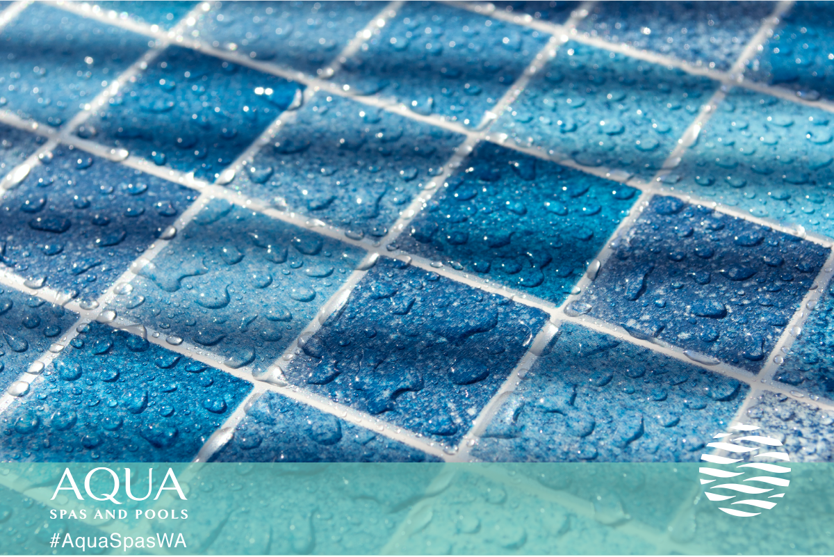 Swimming Pool Treatment Options : Pros and cons of pool surface options aqua spas pools