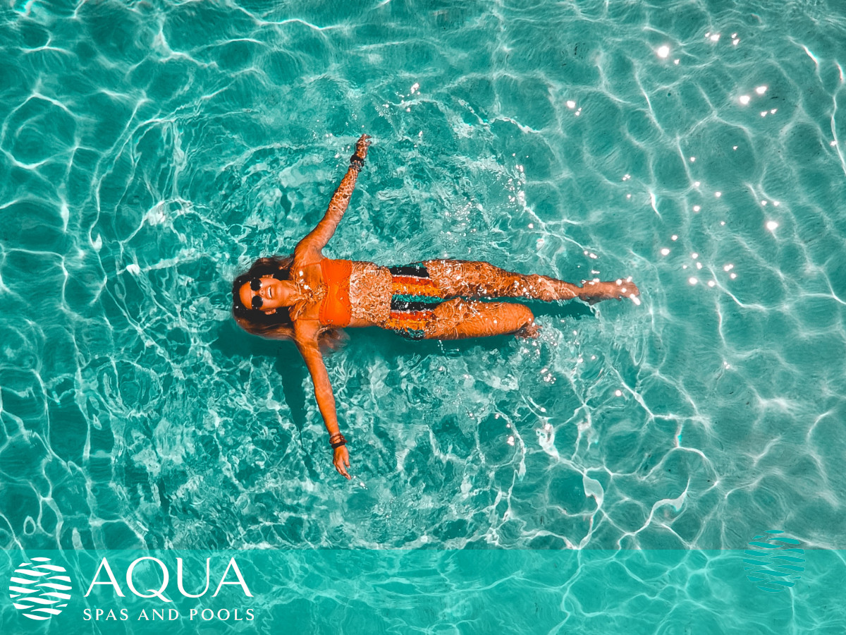So You Want To Build A Swimming Pool - Part 2 - Aqua Spas ...