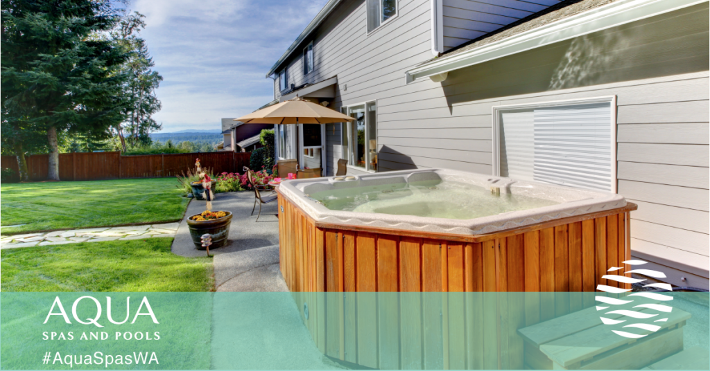 7 Unique Ways to Customize Your Next Hot Tub or Spa