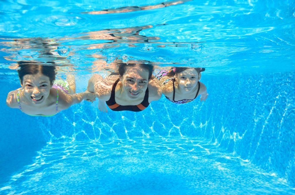 pool liner options