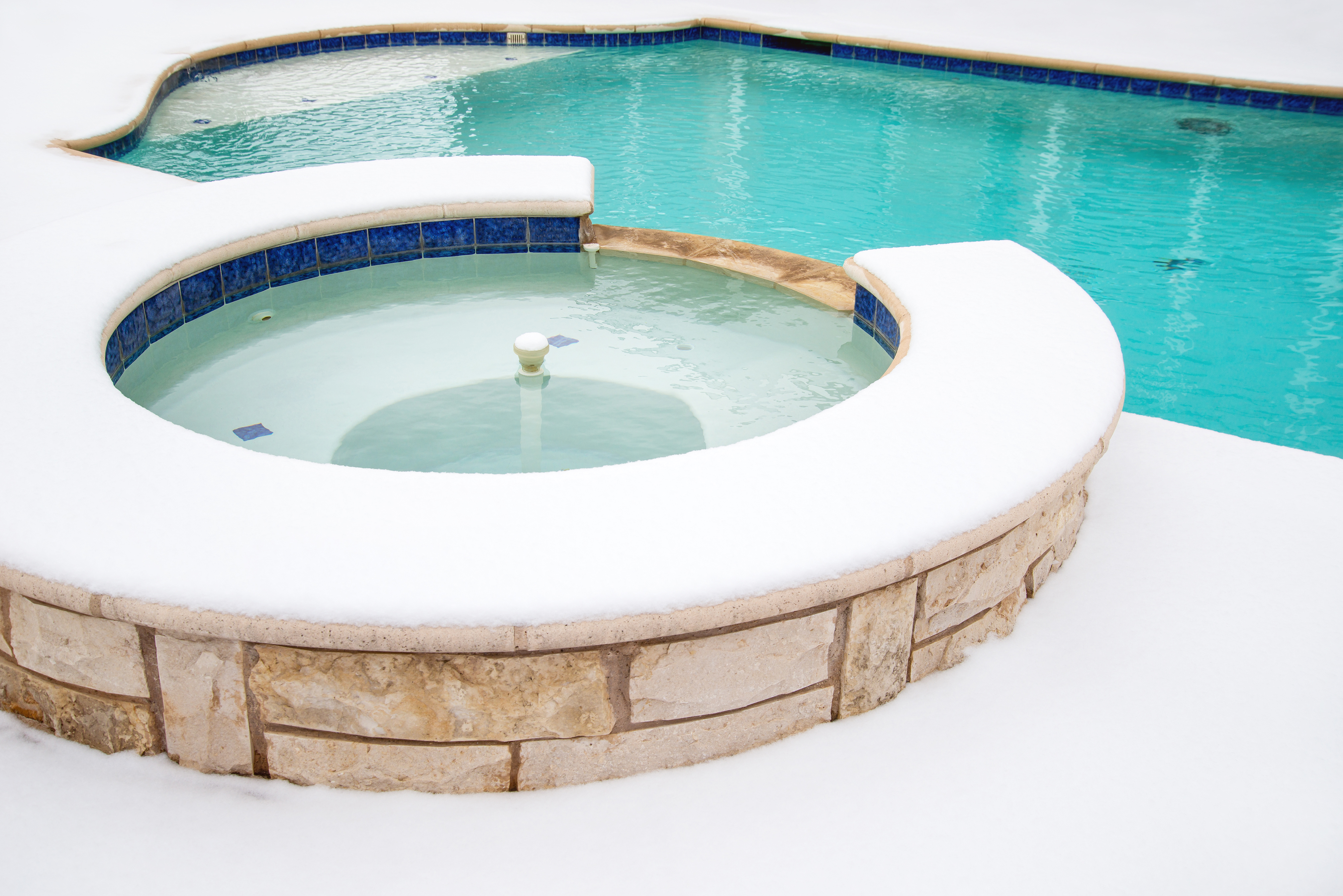 How much does a hot tub cost per month