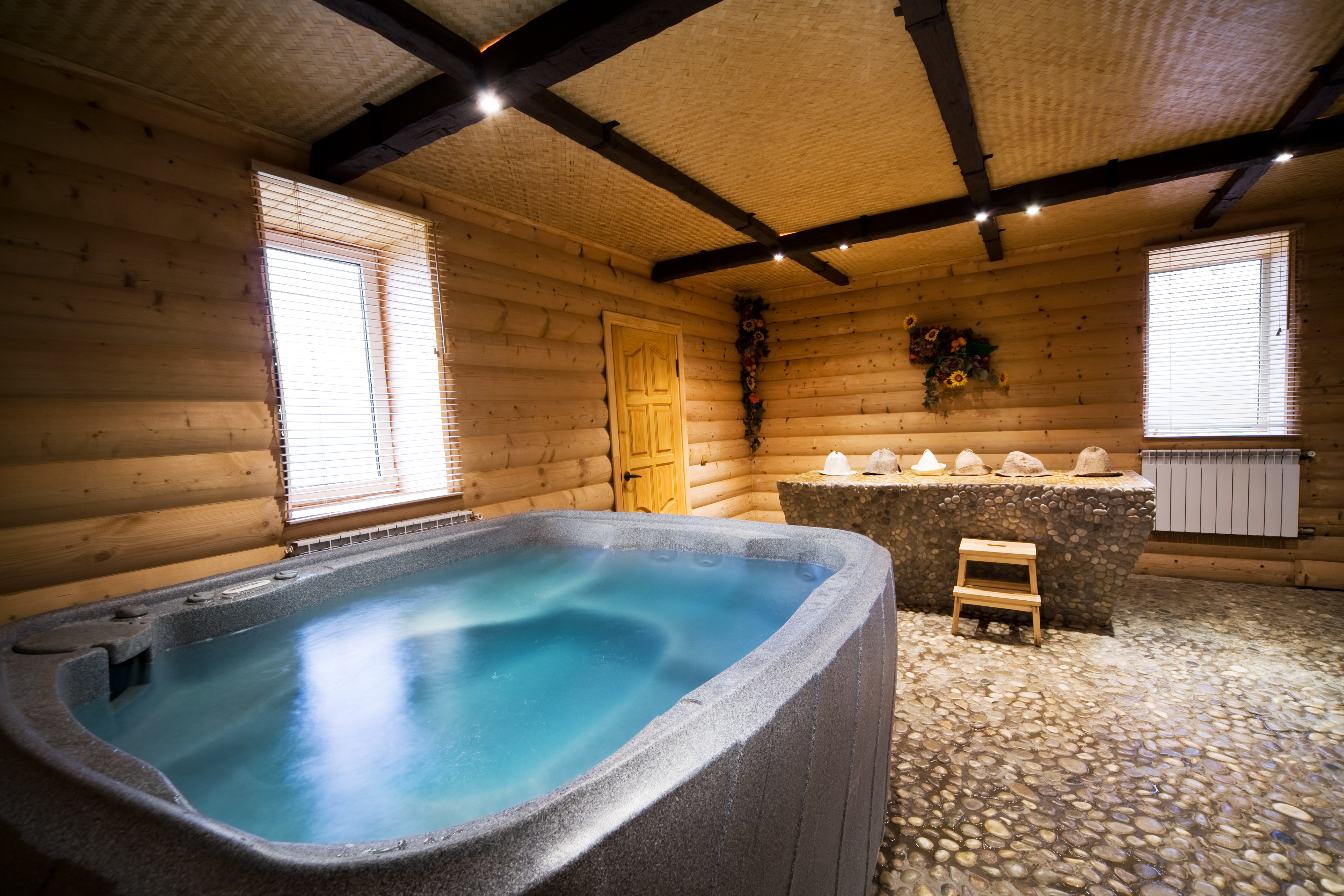 How To Fix The 5 Most Common Hot Tub Problems Aqua Spas Pools