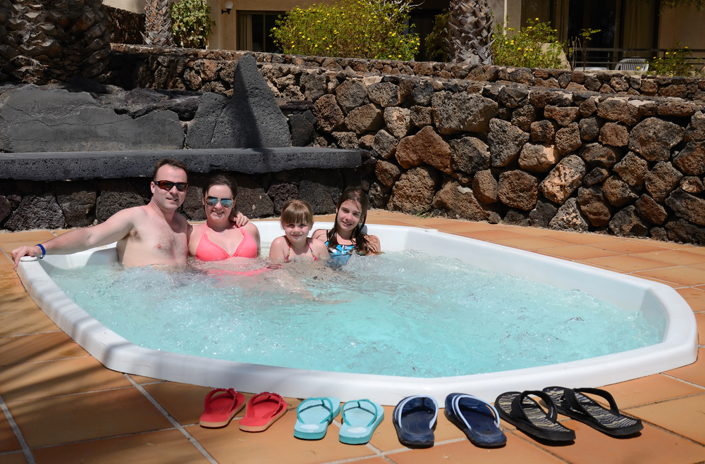 Servicing Your Hot Tub