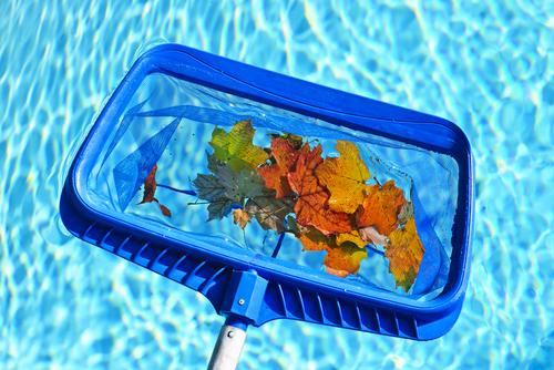 Winterizing a Swimming Pool in Western Washington - Aqua ...